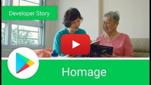 Developer story