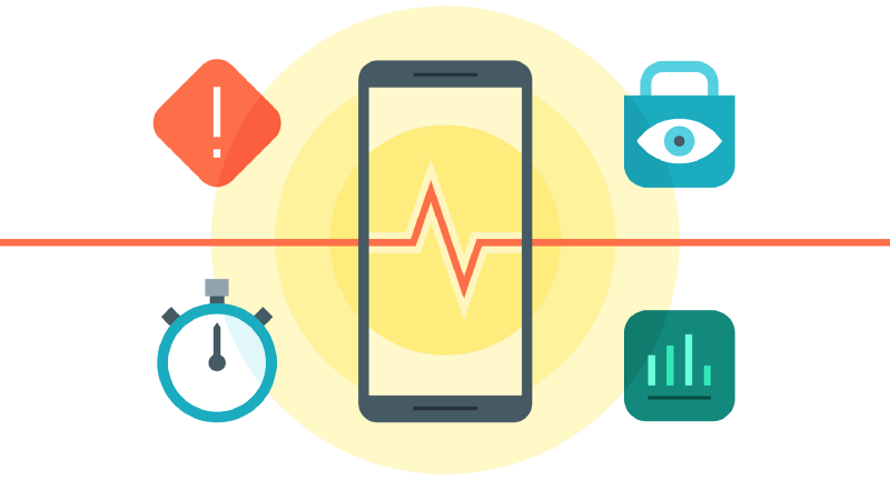 How to fix app quality issues with Android vitals