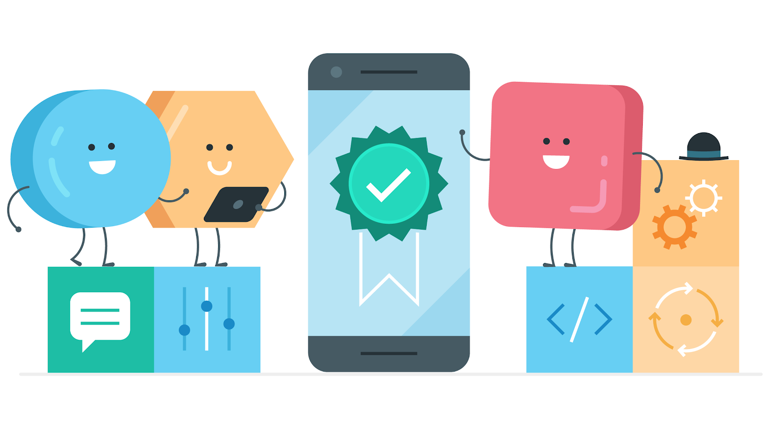 Outsourcing app development: Working effectively (13 min)